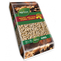 pellet Agricon en sac de 10 kg