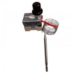 Thermostat capillaire avec...