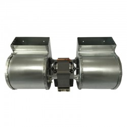 Ventilateur centrifuge :...